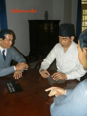 naskah proklamasi indonesia persiapan dan perumusan naskah pengetikan