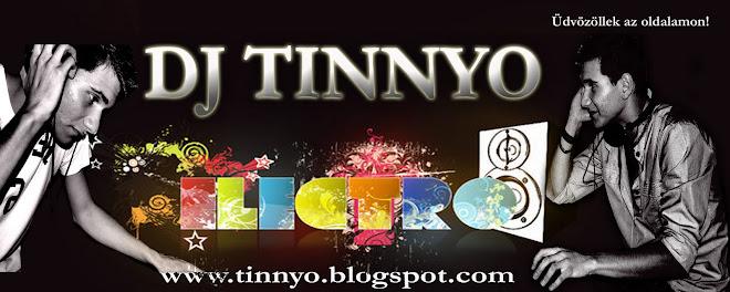 Dj Tinnyo
