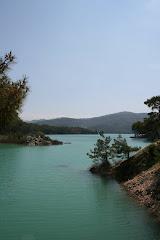 Le Lac de Kumluca