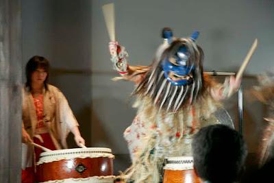 Akita Oga Namahage por Yara