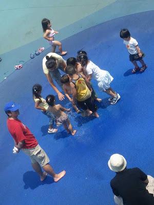 summer by dantada