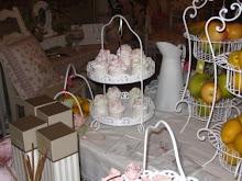 Mandii Weir's gorgeous cupcakes