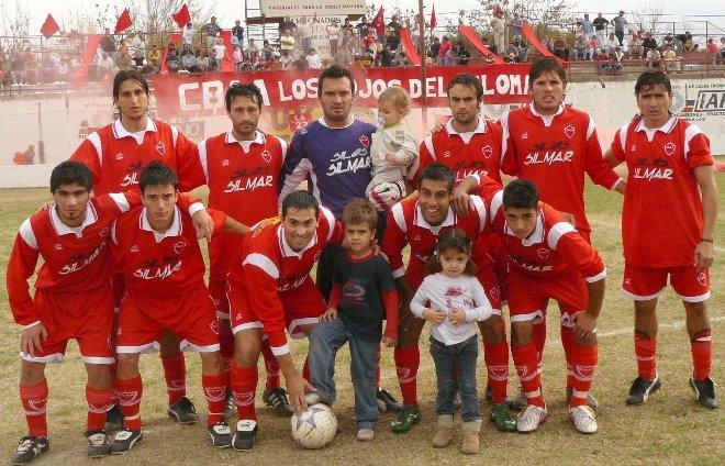 1a División 2009 del Club y Biblioteca Ag. Alvarez