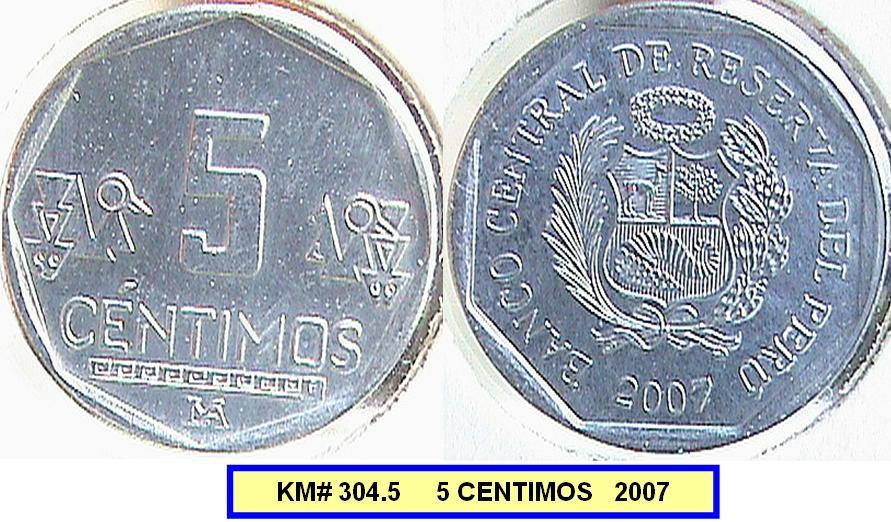 numismatica del peru monedas peruanas peruvian coins 5