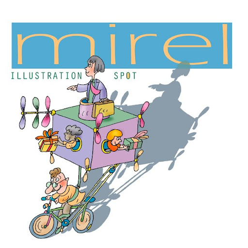 Mirel Illustration Spot