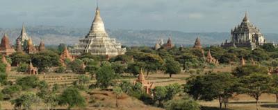 >Yan Win (Taung Da Gar) – Bagan Cedi myar