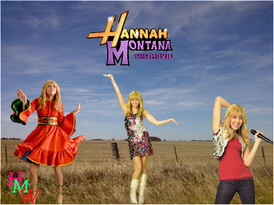 hannah montana wallpapers. hannah montana 3 Desktop