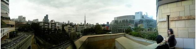 Japanoramic