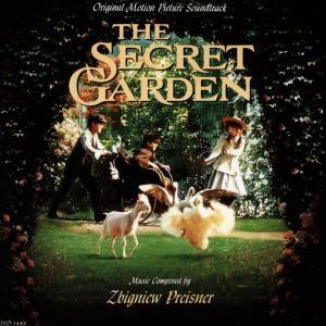 Derek And Christie The Secret Garden