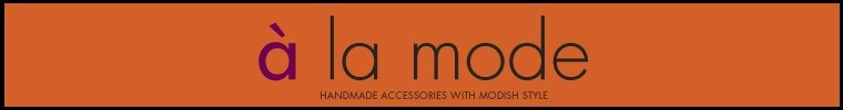 A La Mode Shop