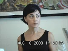 Sibel Edmonds' sworn deposition in Krikorian v Schmidt case