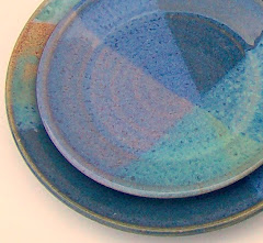 Custom Pottery Dinnerware