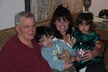 Paw, Umma, Jayden, & Mia