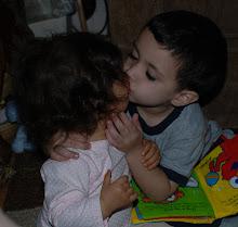 Jayden & Mia