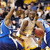 Murray State and Old Dominion Begin Madness