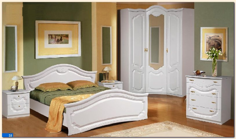 Cool meuble chambre a coucher adulte le with chambres for Acheter une chambre a coucher complete