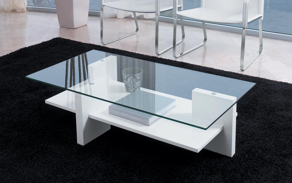 Le centre fran ais du meuble petite table de salon - Table basse luxe design ...