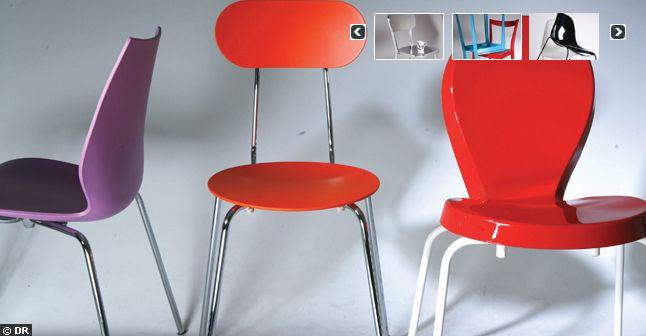 Chambre Fille 10 Ans Ikea : le centre français du meuble chaise de cuisine