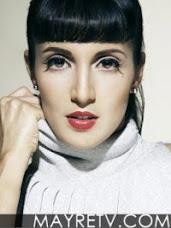 Mayre Martinez...