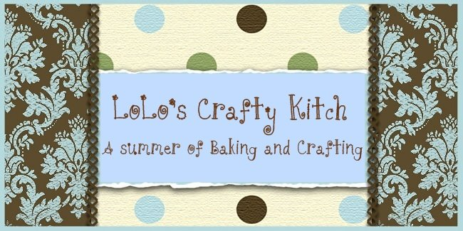 LoLo's Crafty Kitch