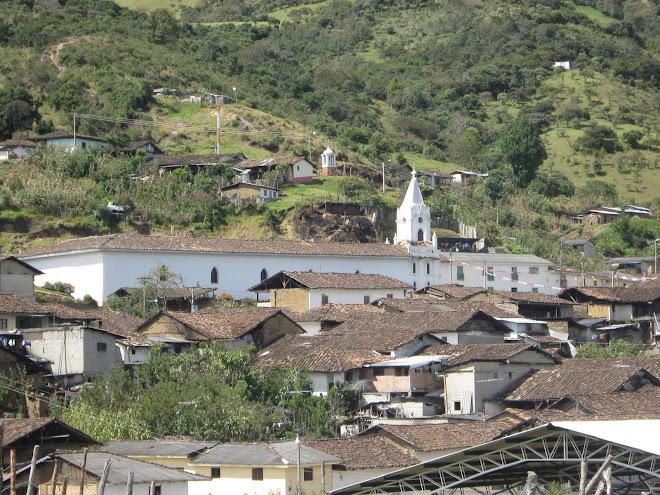Santiago-Cauca
