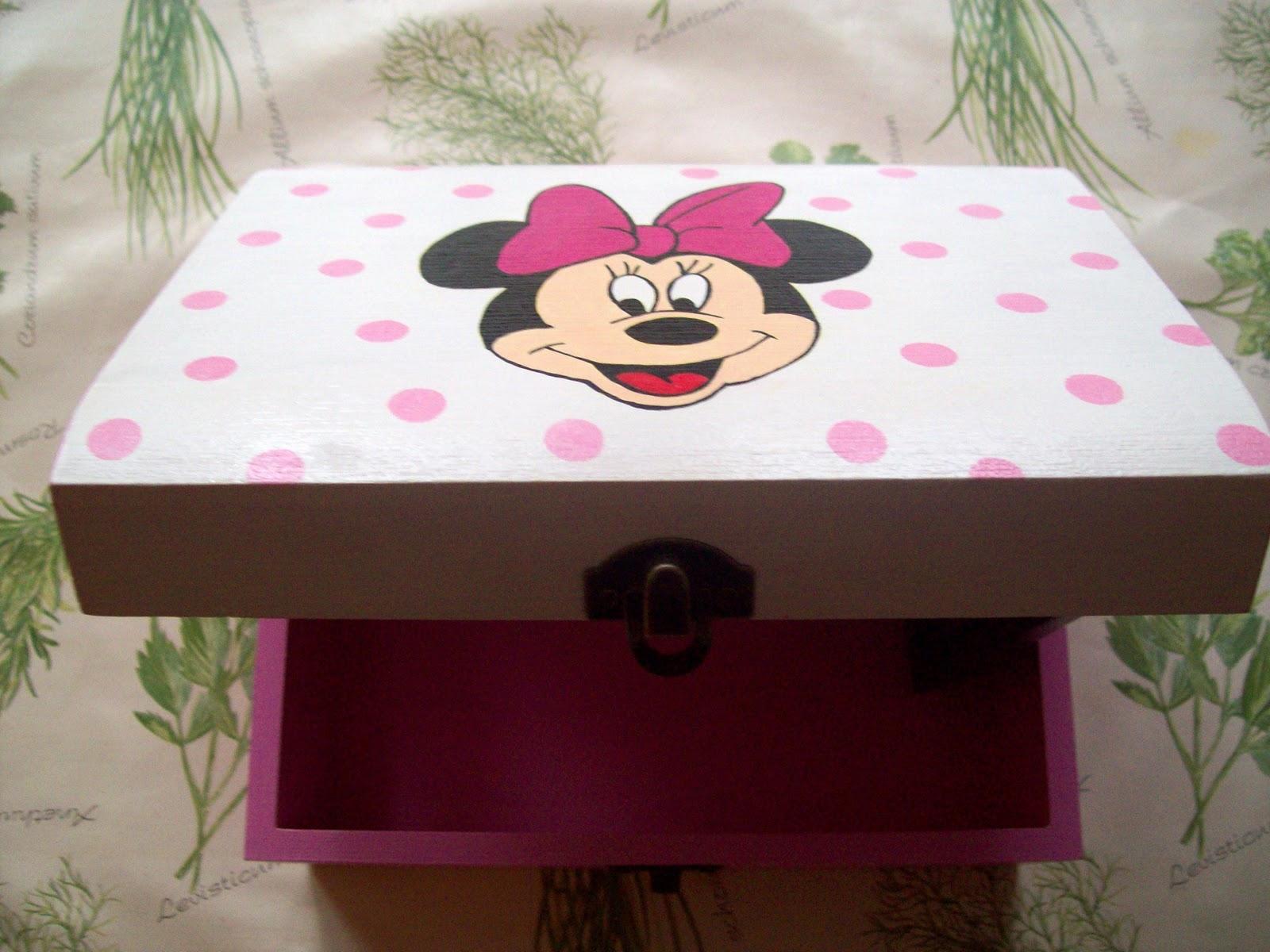 Cucadas cajas decoradas infantiles - Cajas de decoracion ...