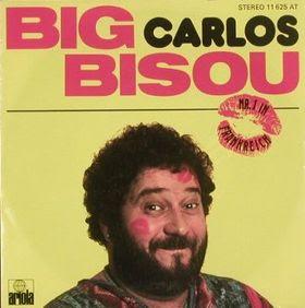 Gromy - Etudes et WIP - Page 2 Carlos+big+bisou