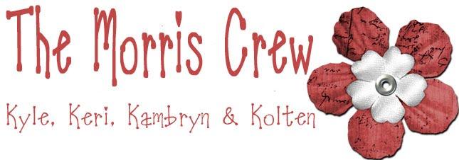The Morris Crew