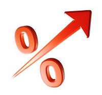Hausse des taux d'intérêt et Inflation : Les conséquences sur la valeur de votre patrimoine ( immobilier, action, obligtaire).