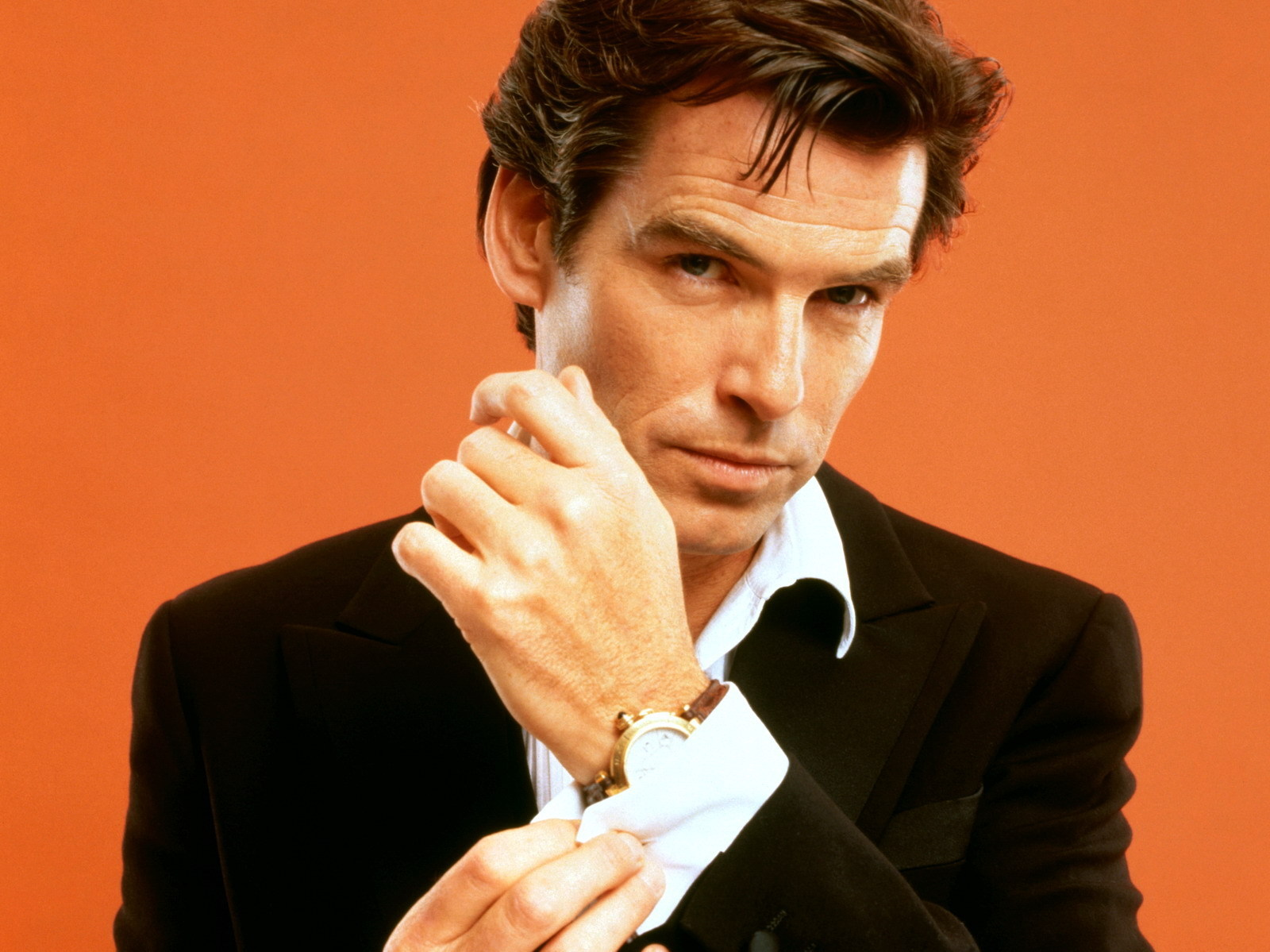 Pierce Brosnan - Gallery Colection