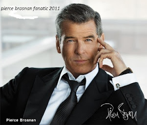 pierce brosnan fanatic 2011