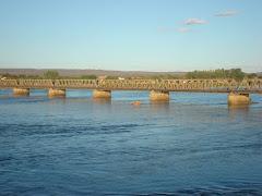 Cores do Sertão, em Buritizeiro-MG