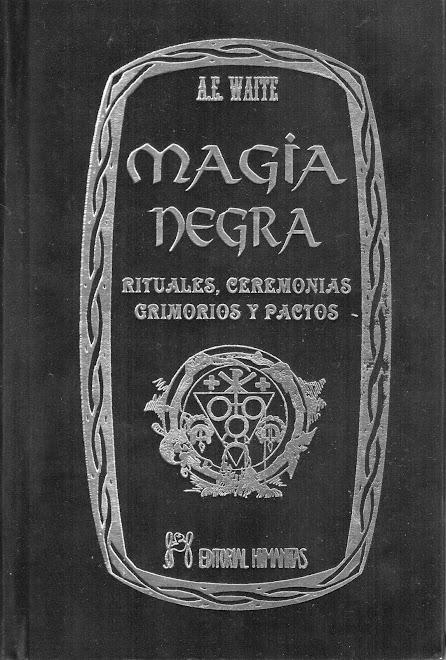 venta de libros de magia negra: