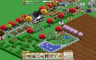 farmville Neighbors