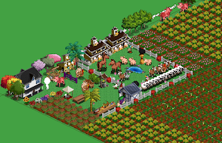 Farmville Tips and Tricks