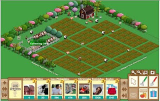 Farmville Secrets Revealed! 2010