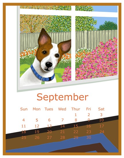 Along Magnolia Lane: September 1 Holidays - Wednesday ...