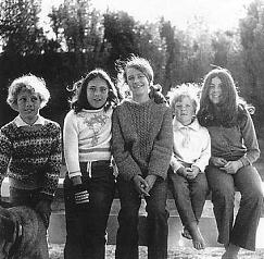 The Pastor's Kids