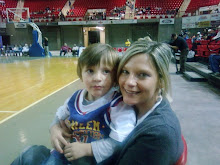 A night with the Harlem Globtrotters