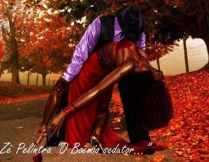 Malandro e sua Dama ♥