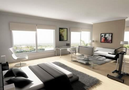 Interior Decoration Ideas and Tips