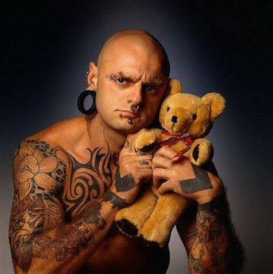 Tattoo Artist: Body Piercing