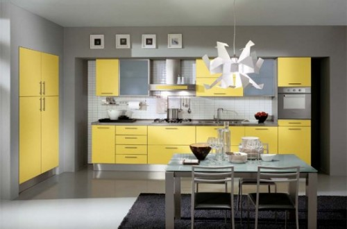 Kitchen Decorating Ideas And Themes