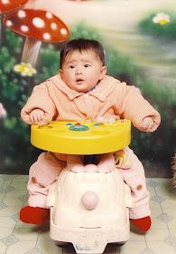 Alexia Yun Xia