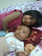Syira & Iman