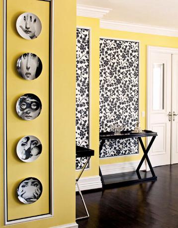 interior designer decorator oakville burlington