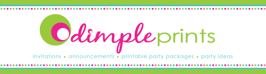 Dimple Prints