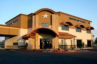 Copper Star Bank