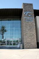 Penske Racing Museum in Scottsdale, AZ