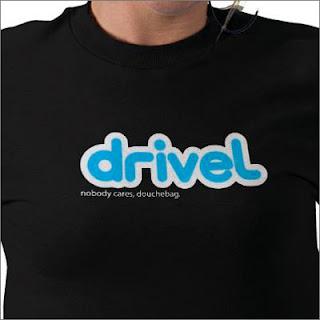 Twitter Drivel T-Shirt
